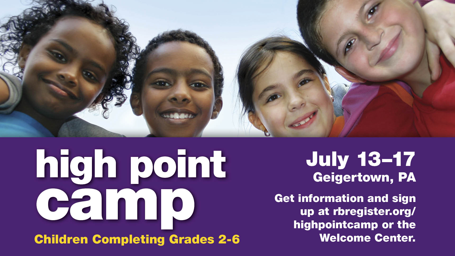 High Point Camp