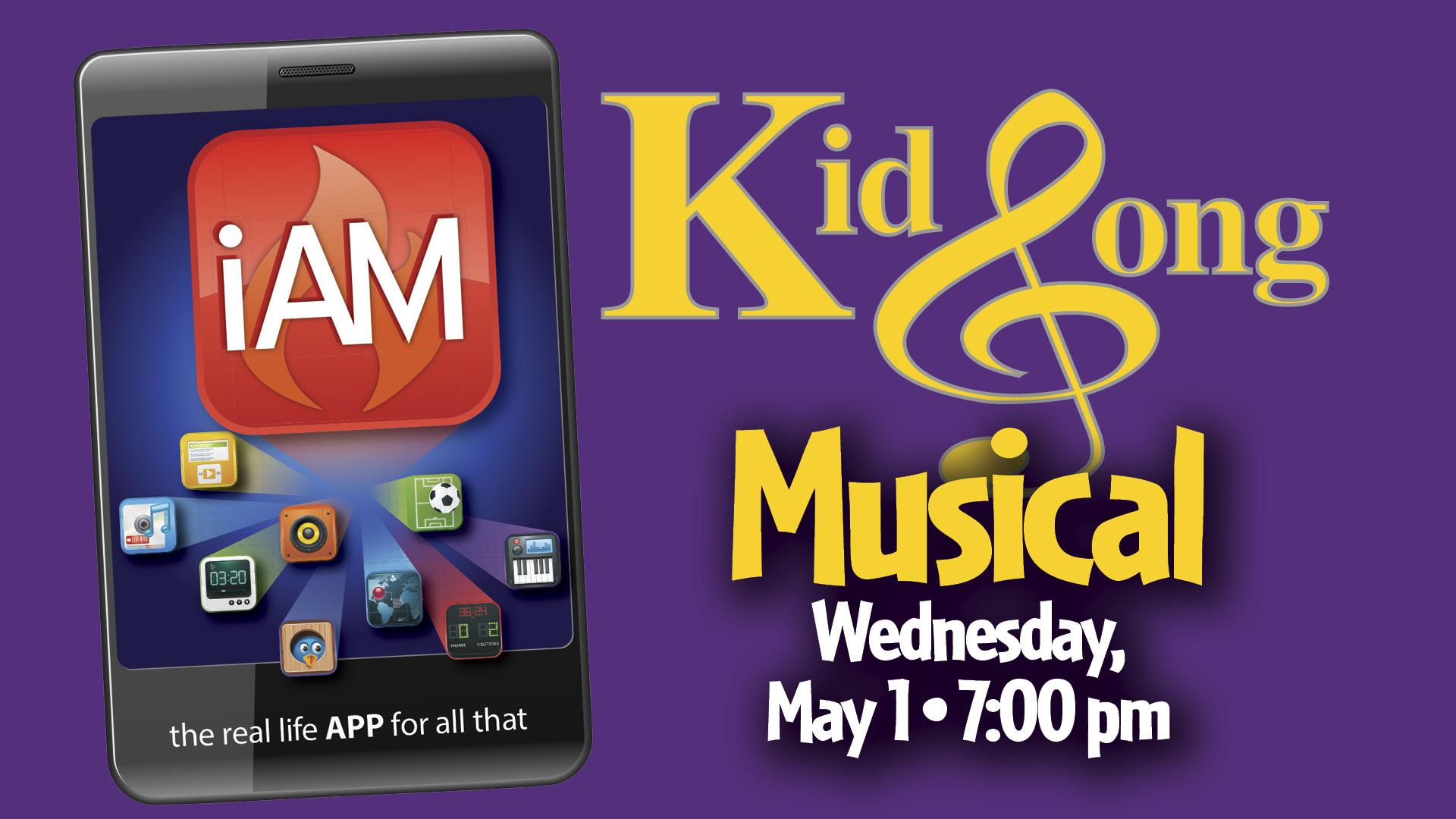 KidSong Musical