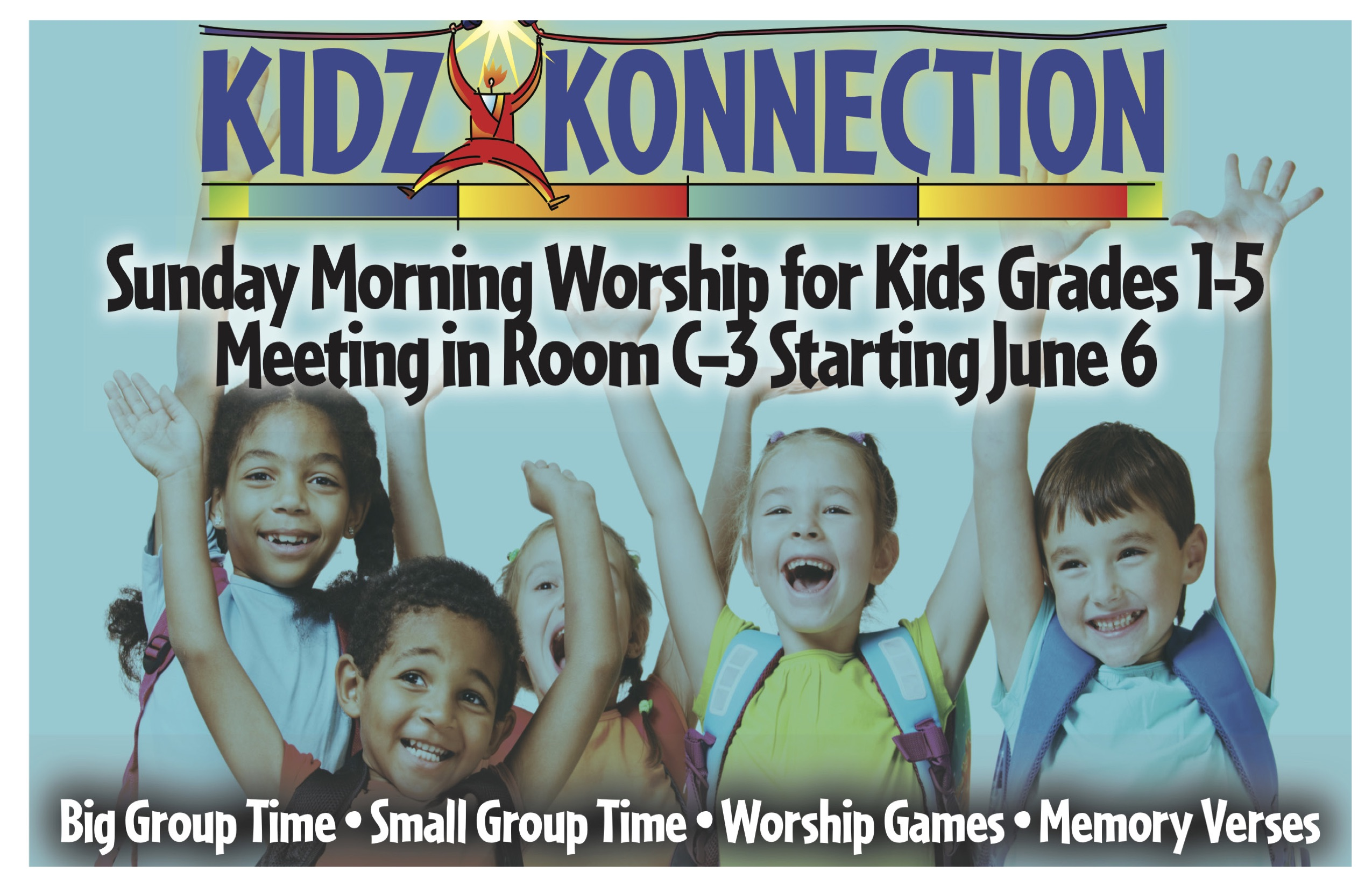 Kidz Konnection class=