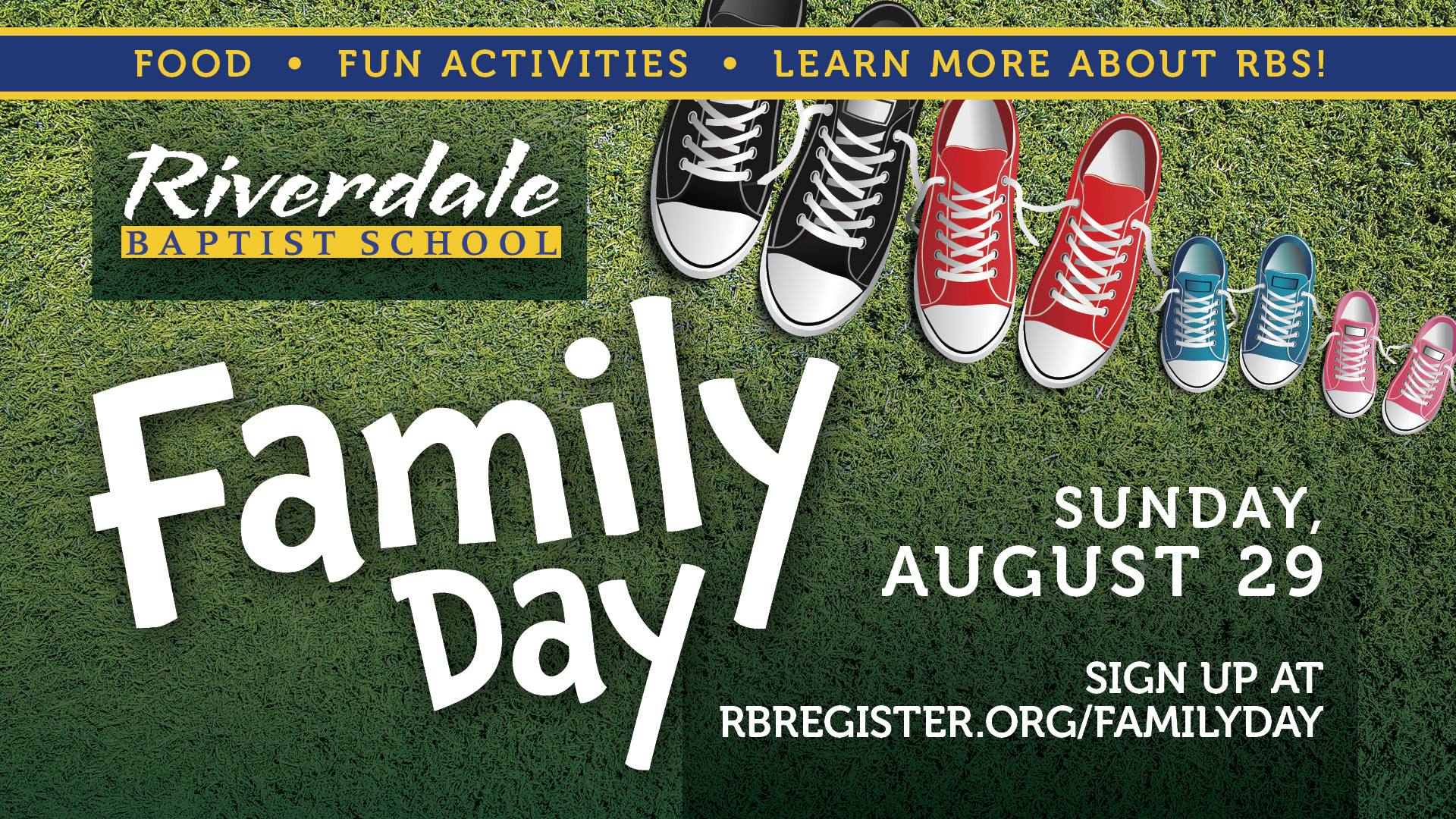 RBS Family Day