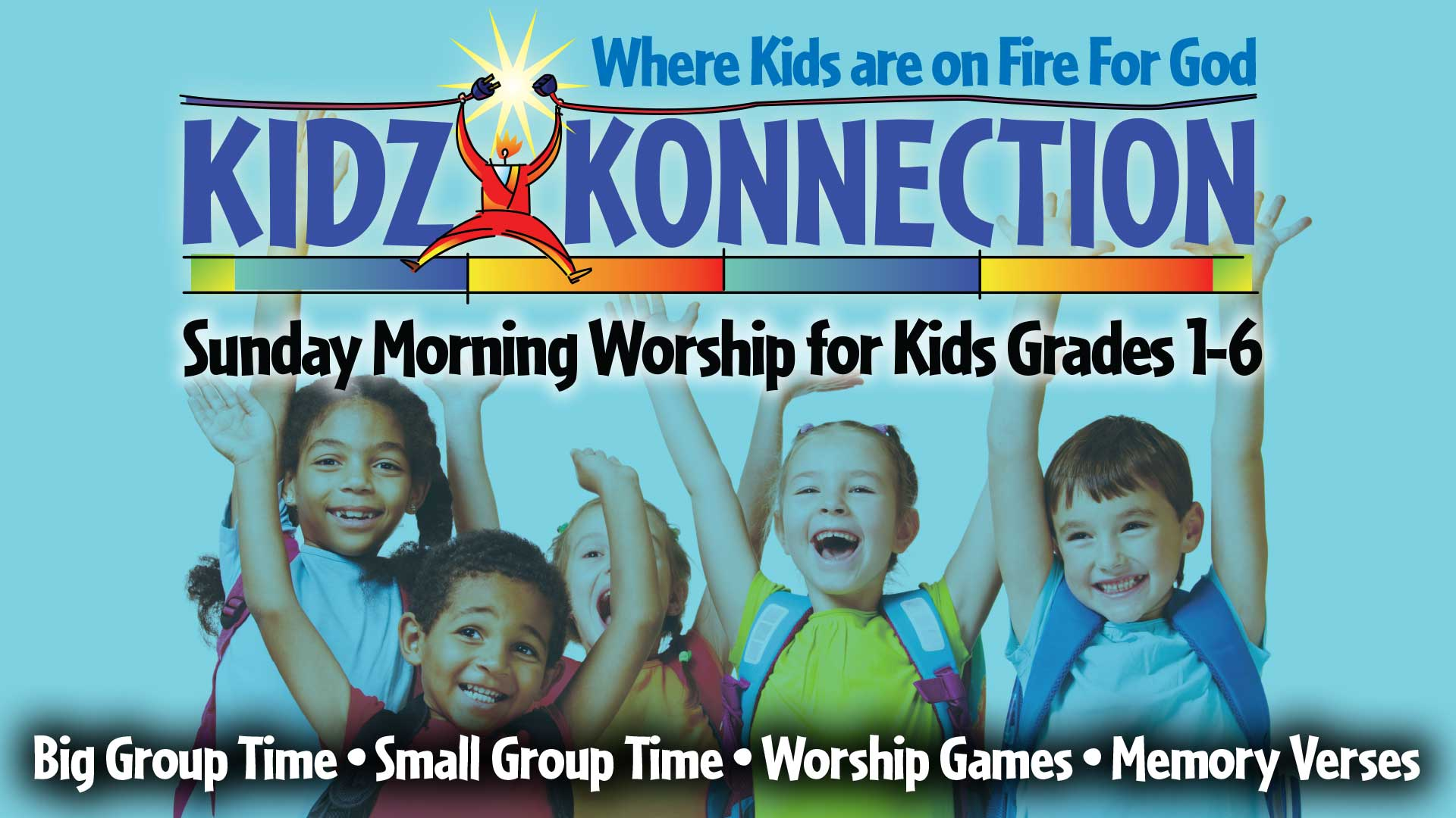 Kidz Konnection class=