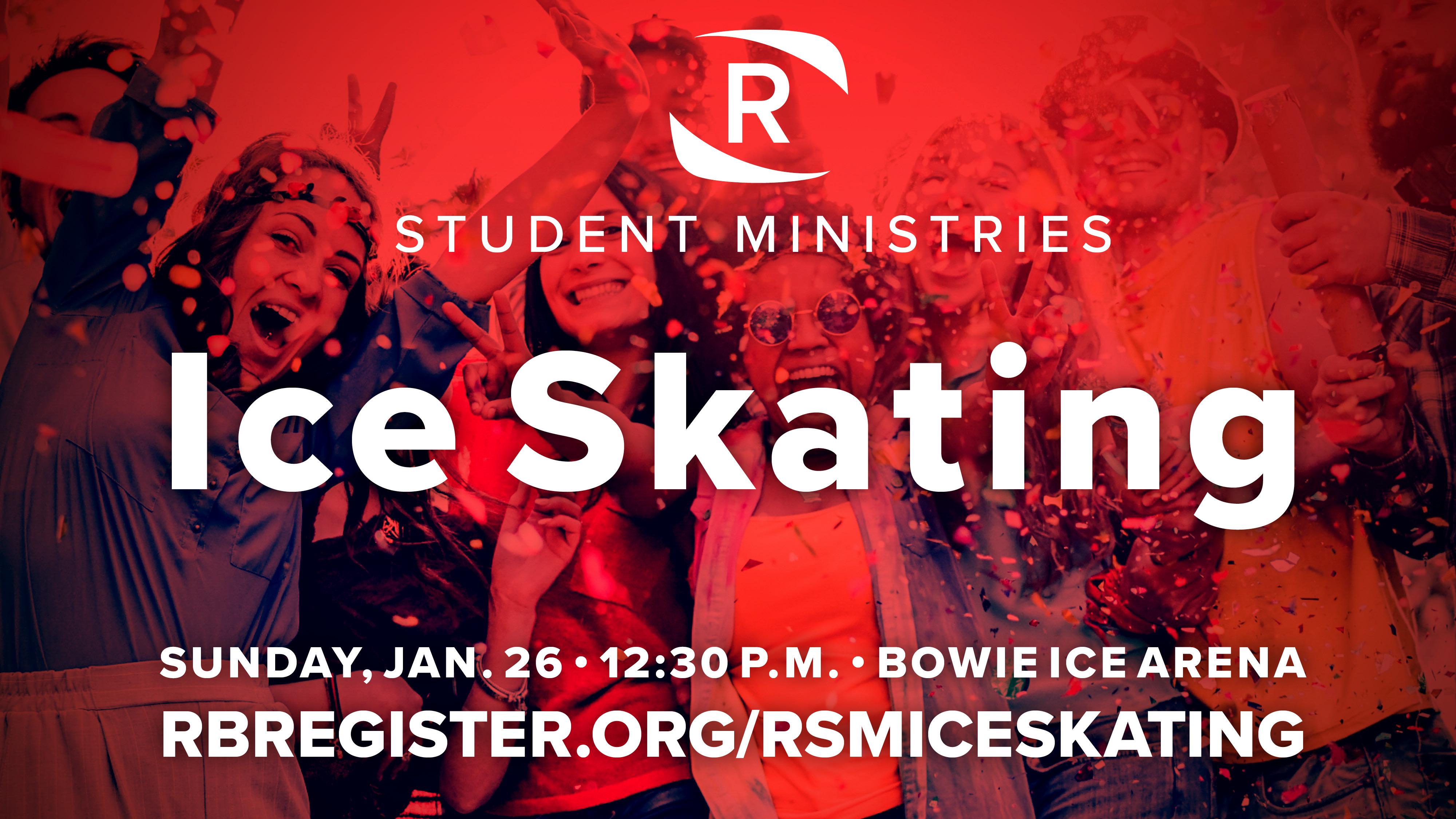 RSM Ice Skating
